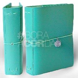 Capa Life Planner Verde Tiffany