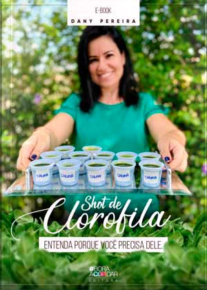 E-book Clorofila